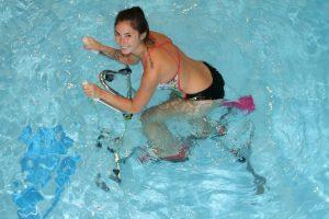 Aquabike Aquabiking Aquacycling Aquaspinning Merignac Aquabecool