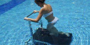 aquatrekking aquarunning aquabecool