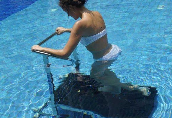 Aquatrekking
