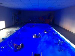Aquafitness Aquabecool Merignac
