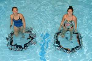 Aquajump Aquabecool Merignac